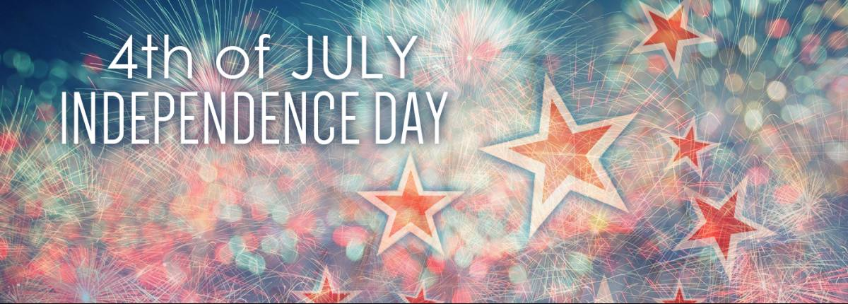 Spacemaker Storage Independence Day