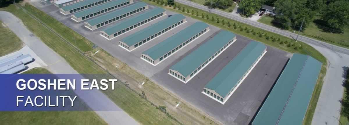 Goshen East Facility